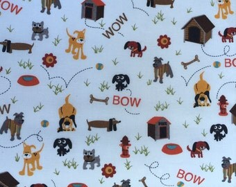 Max & Whiskers by Basic Grey for Moda Fabrics by the yard 30251 11