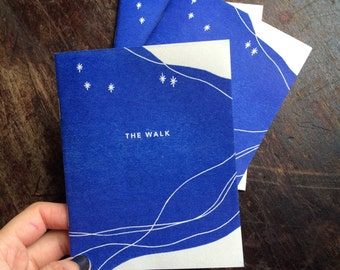 The Walk Zine