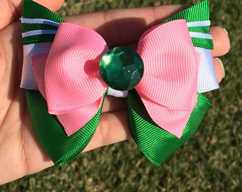 Sailor Jupiter Bow