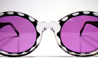 "french vintage - ""IDC"" vintage sunglasses"