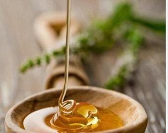 Healing Honey Balm