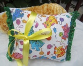 Catnip Pillow ,Cats Playing Catnip Bedding,Catnip Cat Mat Pillow, cat Accessories