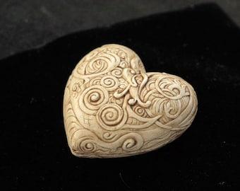 Dragon Heart Box