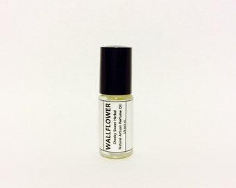 WALLFLOWER Natural Gourmand Perfume Oil