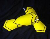 SALE!! Yang's Ember Celica Gauntlets | RWBY (See description for sizing)
