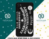 Ouija Board Case For iPhone 6S iPhone SE iPhone 5 iPod Touch 6 iPhone 6 PLus iPhone 6 iPhone 5S  iPhone 5C Case