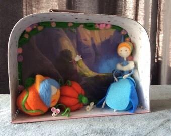 Cinderella box art