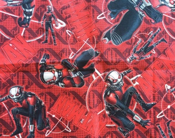 Ant-Man Library Bag, Swim Bag, etc