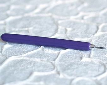 Long Slotted Quilling Tool