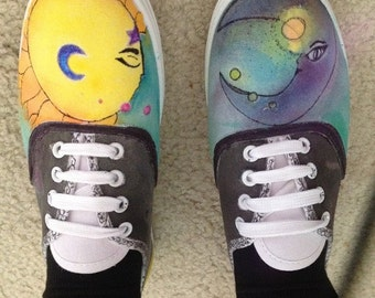 Sun and Moon Sneaks