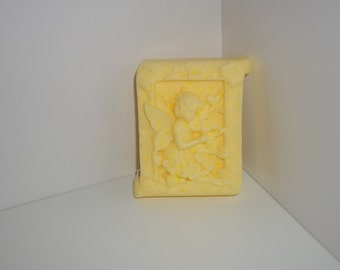 Fairy playing the Violin - Soap Bar