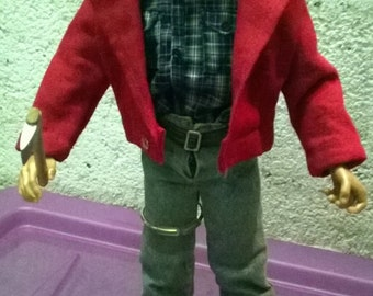 the shining action figure