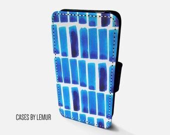 OCEAN Wallet Case For Samsung Galaxy S6 Wallet Case For Samsung Galaxy S6 Leather Case For Samsung Galaxy S6 Leather Wallet Case For cover