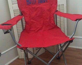 Tailgating Chairs Etsy