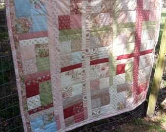 Spring Time Quilt!