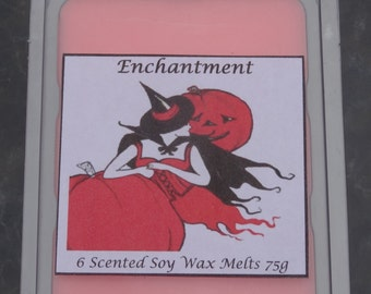 Enchantment - Soy Wax Melts