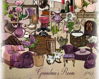 Grandma's Room