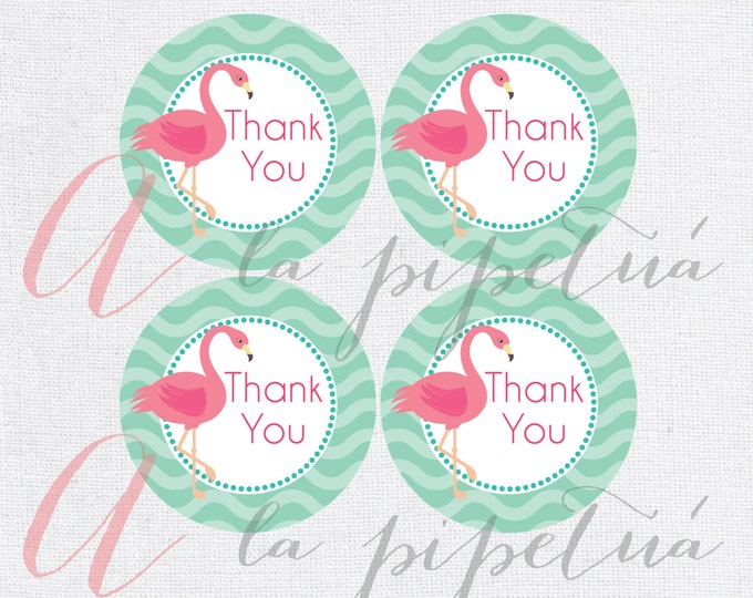picture regarding Flamingo Printable titled Thank Yourself Want Tags . Flamingo tags. Printable tag. Flamingo printables. Flamingo Thank your self tag. Immediate Obtain