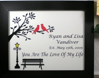 wedding gifts personalized 1st anniversary gift fifth year wedding anniversary gifts gift for