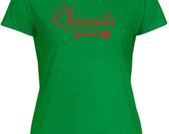 T-shirt OLDENG00828 chianti