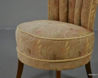 1930s Bedroom Chair