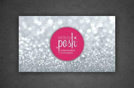 perfectly posh business cards related keywords perfectly posh business cards long tail. Black Bedroom Furniture Sets. Home Design Ideas