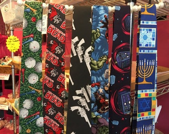 Fun Neckties (408)