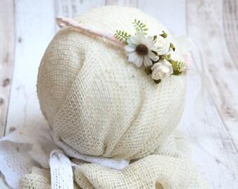 Headband Baby - Daisy