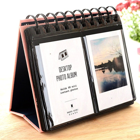 photo album fujifilm instax mini film holder display stand. Black Bedroom Furniture Sets. Home Design Ideas
