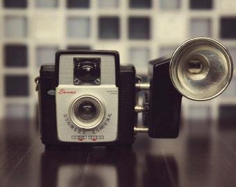Starlet Brownie Camera