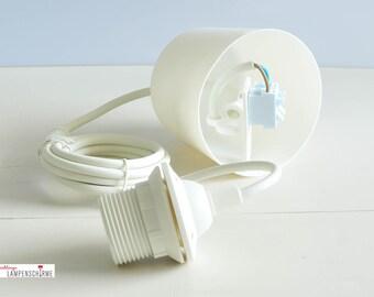 lamp suspension