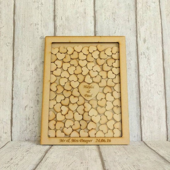 Wedding Gift Drop Box : ... Gifts Guest Books Portraits & Frames Wedding Favors All Gifts