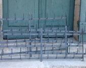 french bottle drying rack - herrison - mug tree - pan rack - coat pegs - shoe rack - storage solution