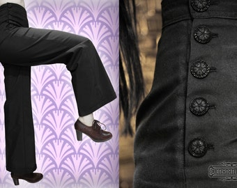 Swing Trousers