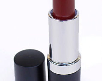 YORBA LINDA - sateen lipstick by Nicolet Beauty