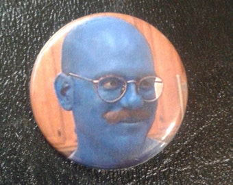 "tobias funke, arrested development 1.25"" pinback button"