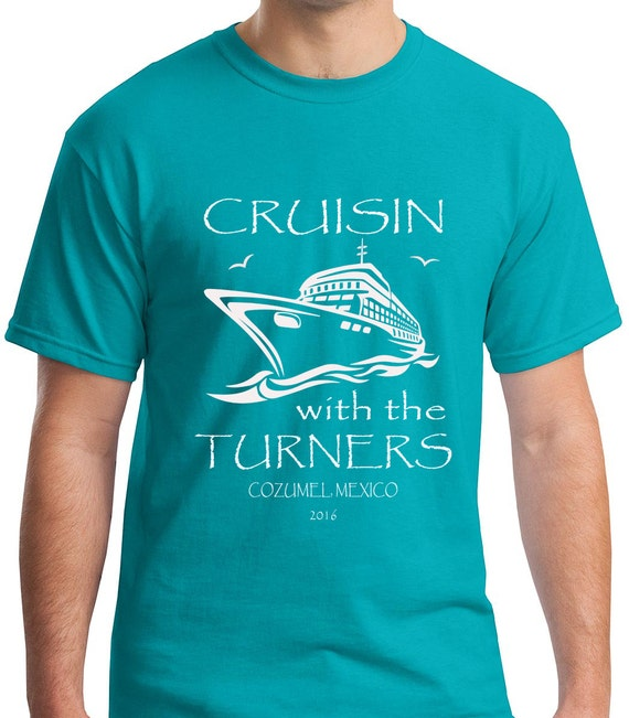 a fourth of july family bash or even a winter time cruise for all those snowbirds who dont want a white christmas whatever the theme of your reunion - Family Reunion T Shirt Design Ideas