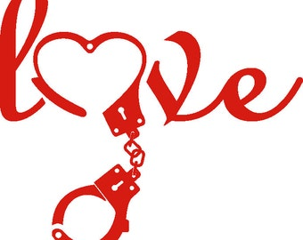 Love With Handcuffs