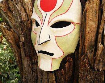 Mask of Amon, Legend of Korra