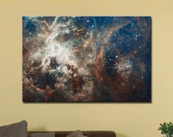 "30 Doradus Nebula (24"" x 36"") - Canvas Wrap Print"