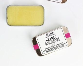 Solid Perfume CHANCE Scent Handmade Perfume