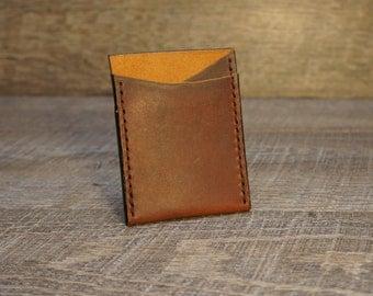 Minimalist Wallet | Card Holder