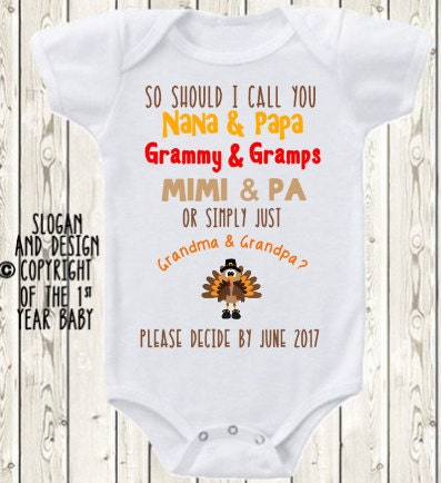 e1ee1f9972d74 Thanksgiving Pregnancy Announcement Ideas | What to Expect