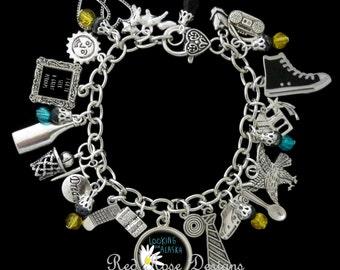 Looking For Alaska Themed Charm Bracelet
