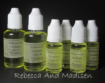 Seasonal Cuticle Oil
