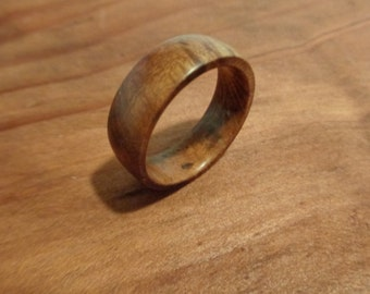 Wooden Ring,Wood Ring,Handcraft Wooden band ring,Wild Rhododendron Root burl,Handcrafted Wood Ring,Ring,Burl Wood Band Ring,Ring,Woodband