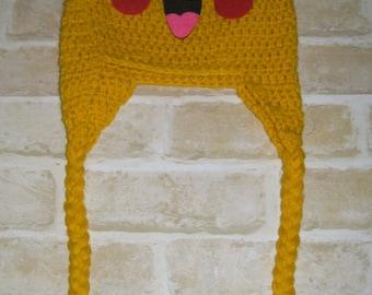 Pikachu Toddler Beanie