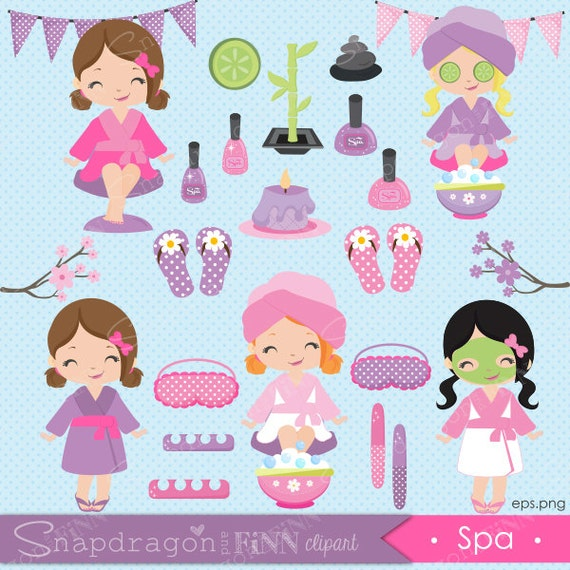 Pamper And Polish Day Spa