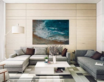 Along the Waters Edge - Fine Art Reproduction