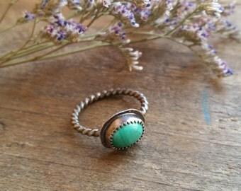 Stacker Ring #2
